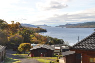 west loch lodges