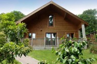 Coombe Mill Lodges