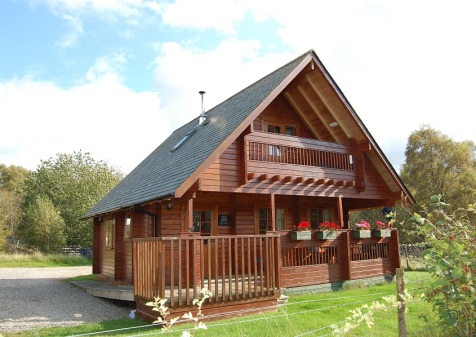Log Cabin Holidays In Uk And Europe