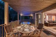 log cabin weekend breaks
