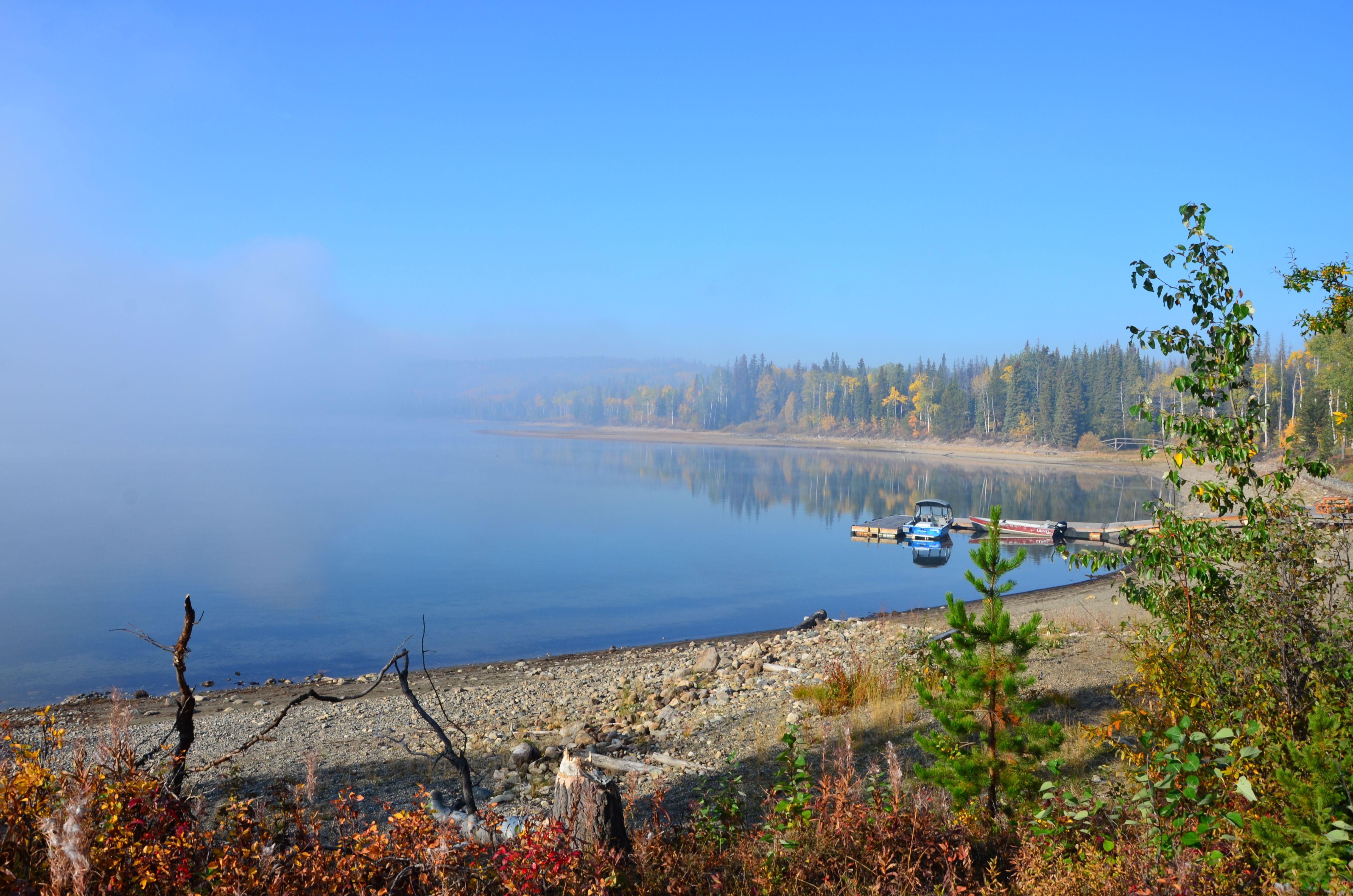 Log Cabin Canada