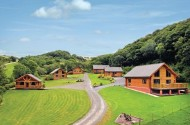 Black Hall Lodges