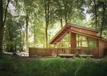 Black forest lodges hampshire