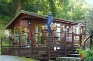 Dickens lodge Lake District