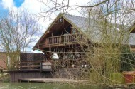 Woodpecker lodge tattershall lake