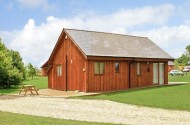 east anglia log cabins