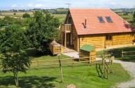 somerset log cabins