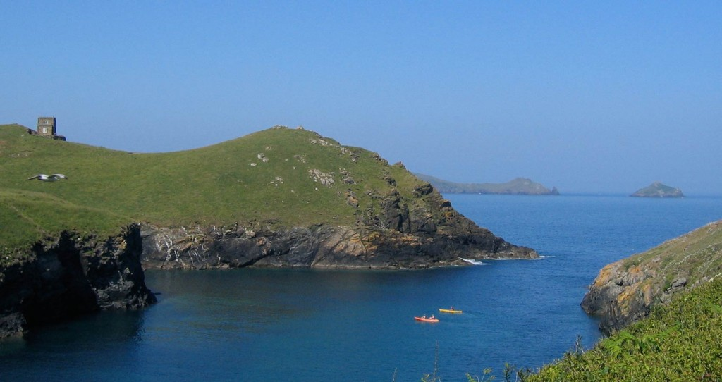 port Quin cornwall