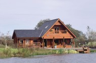 cadnant lodge anglesey lakeside lodges outside