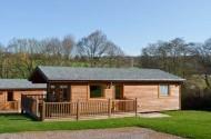 dartmoor edge log cabin