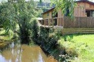 willow river lodge shropshire