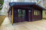 top 4 lodge outside windermere