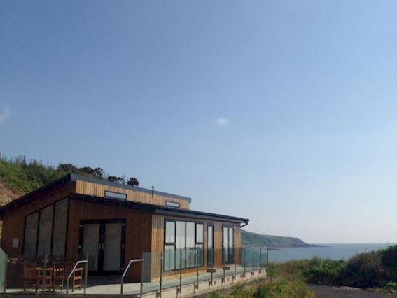 rascarrel bay lodge 2 scotland
