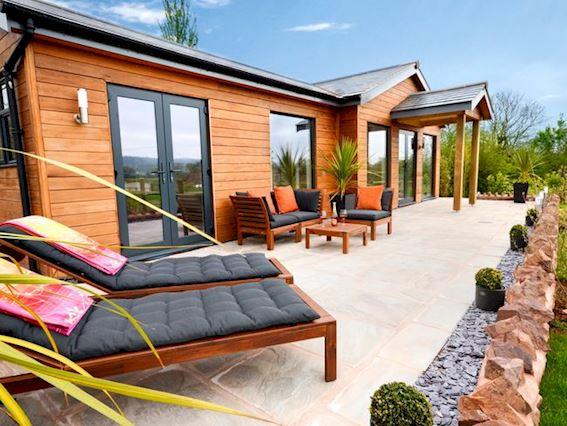 summer lodge somerset loungers