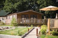 Marwell Lodges hampshire