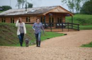 New Forest Lodges Outdoors