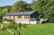 Parmontley Hall Lodges