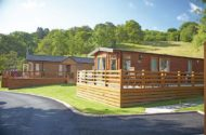 Pen y Garth Lodges bala