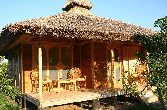 cabin holiday cirali