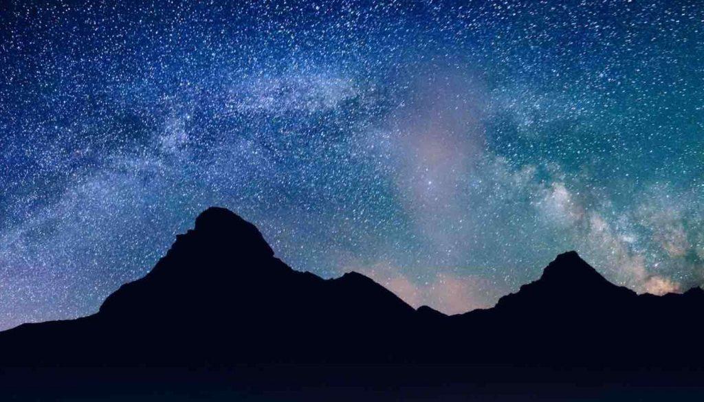 stargazing cabins